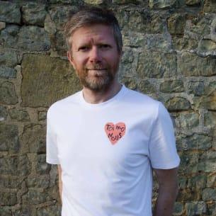 T-Shirt - Toi Moi Nous - 100% Coton Bio