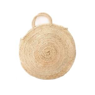 Comporta Girl Straw Bag