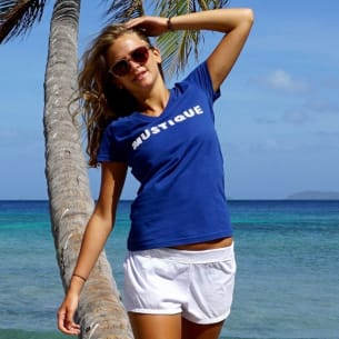 mustique t-shirt women