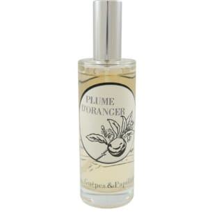 Orange Blossom Fragrance - Personalised