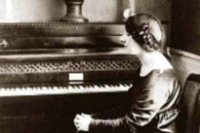 Wanda landowska chopin piano
