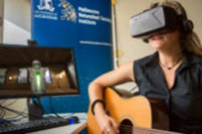 Jeanette tamplin vr music therapy