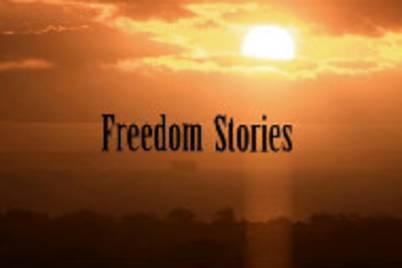 Freedom stories