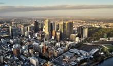 Melbourne Climathon 2016