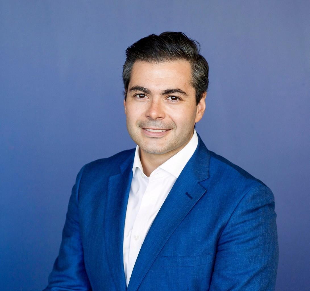 Professor Jason Varuhas