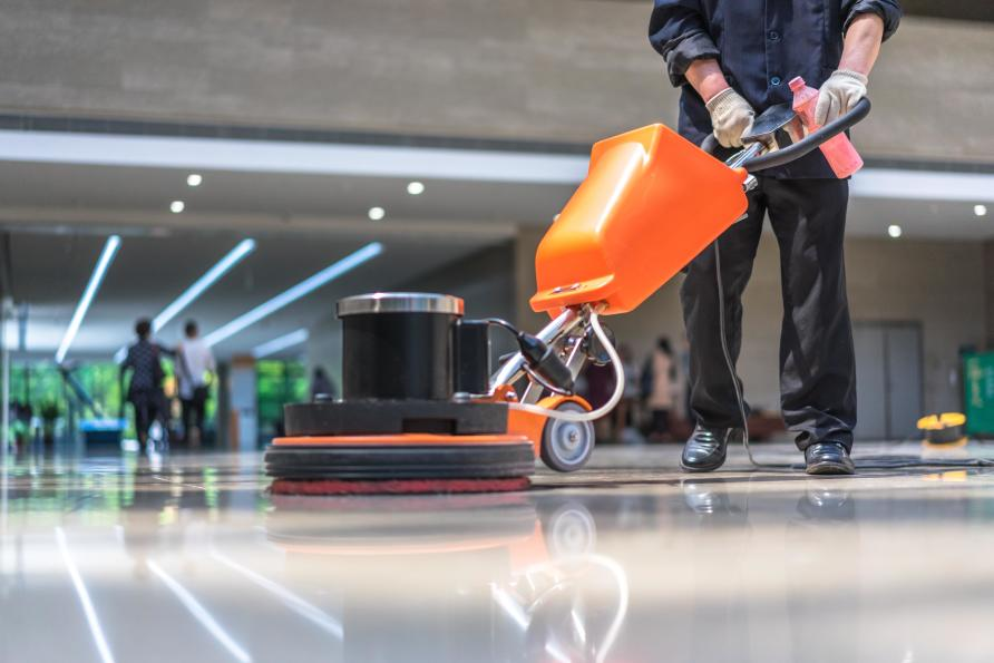 Tackling underpayment in cleaning supply chains | Pursuit by