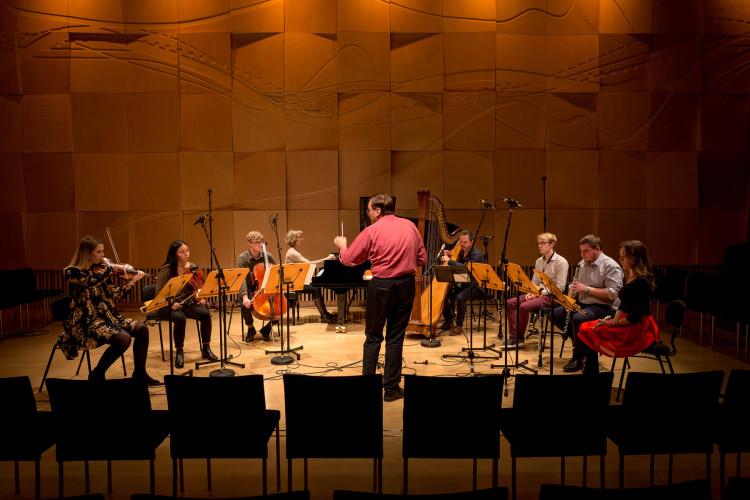 Graduate Diploma Composition Concert