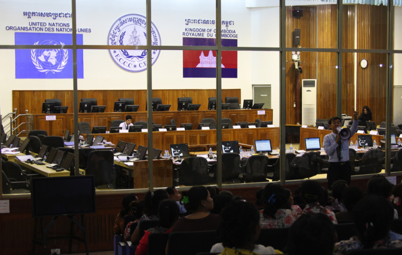 The Khmer Rouge Tribunal/ECCC: Achievements and Legacies