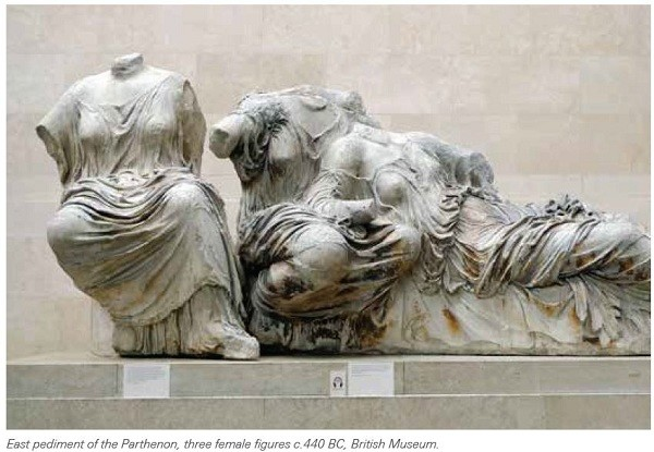the development of greek art throughout the ages The greek archaic period (c 800- 479 bce) in the archaic period there were vast changes in greek language, society, art, architecture, and politics however, despite the development of the greek alphabet.