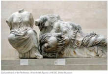 The Glory that Was Greece: Greek Art & Architecture