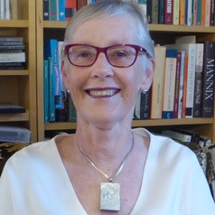 Associate Professor Frances Devlin-Glass