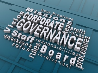 The Future of Corporate Governance in Financial Services in Australia and Asia