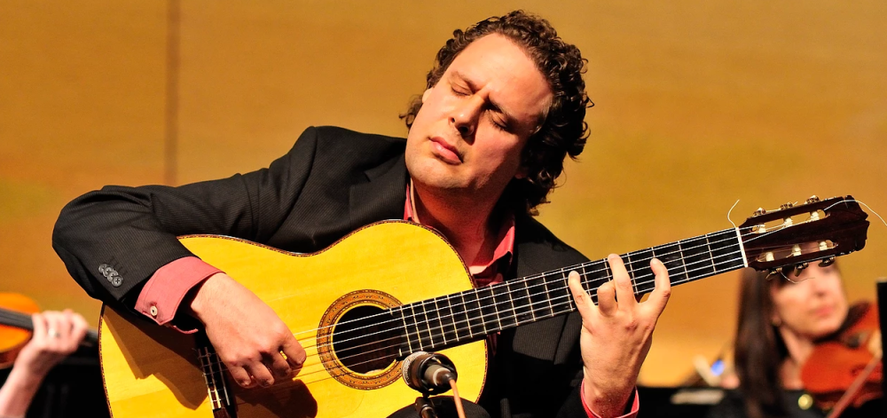 Guitar Perspectives Concert 2 - Adam del Monte