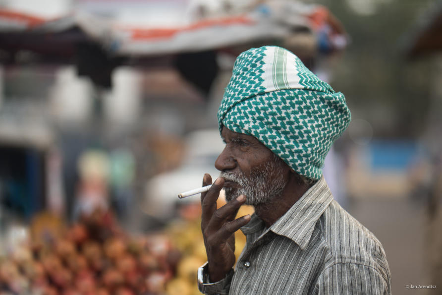 Mental disorders, poor diets and tobacco make the world sick