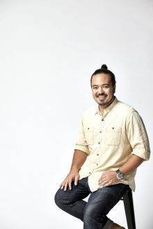 Mr Adam Liaw
