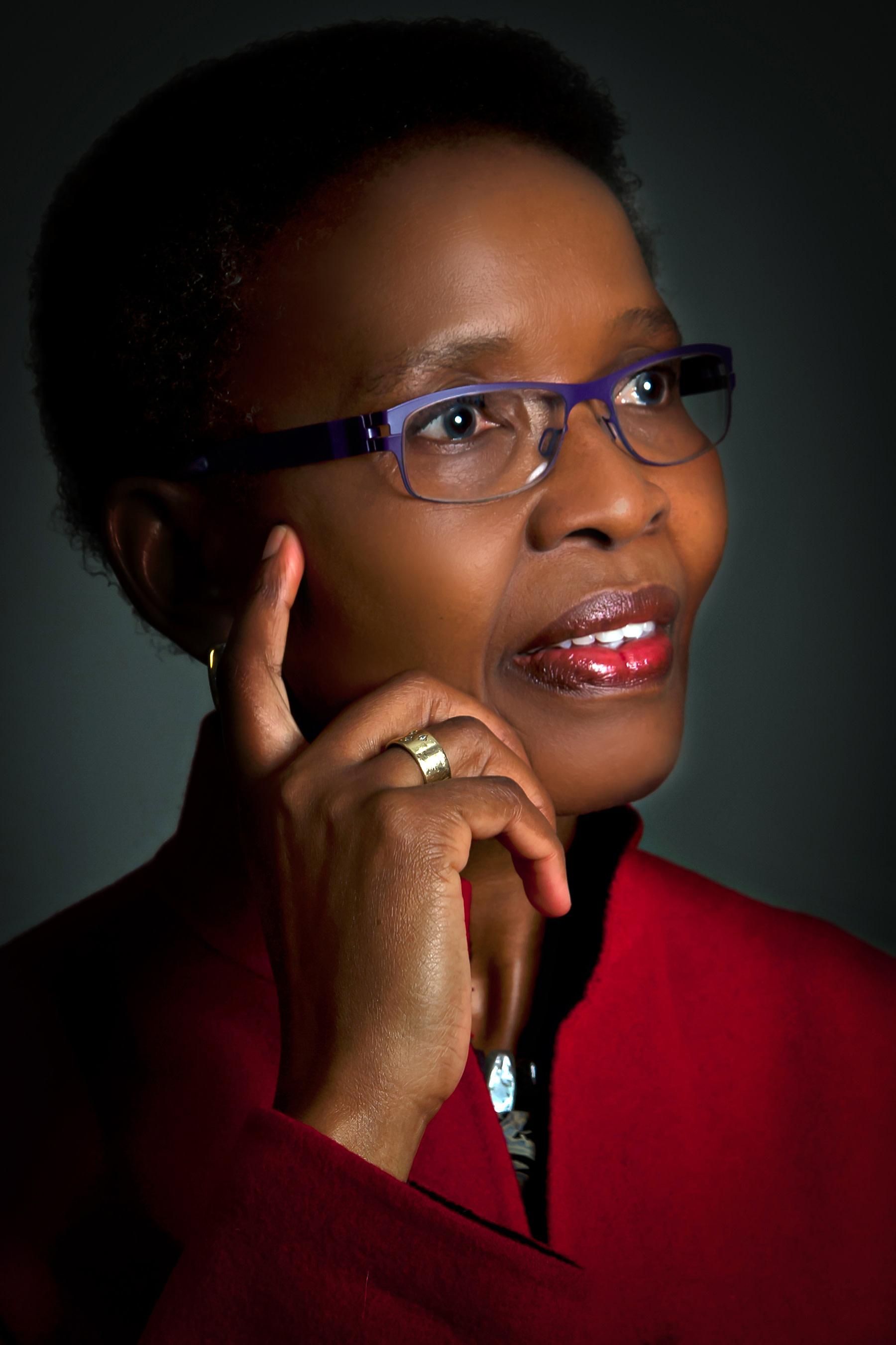 Professor Pumla Gobodo-Madikizela