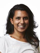 Dr Sangeetha Chandra-Shekeran