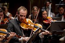 University of Melbourne Symphony Orchestra