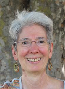 Professor Johanna 'Annie' Schmitt