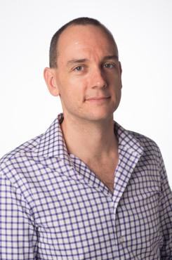 Professor Matthew Simpson