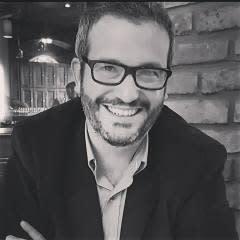 Dr Raul Sanchez-Urribarri
