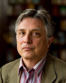Professor Paul Giles