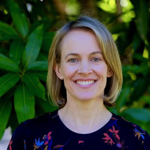 Dr Katharine Kemp