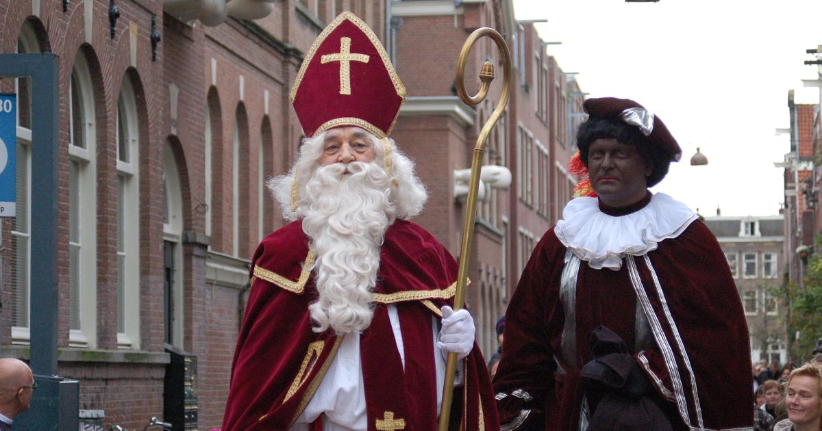 Why The Netherlands Is More Split On Black Pete Than