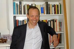 Professor Mark Edele