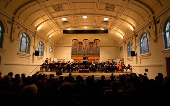 Chamber Choir: A Concert for Armistice