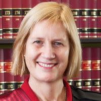 The Honourable Justice Davies