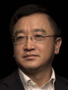 Yan Jingming