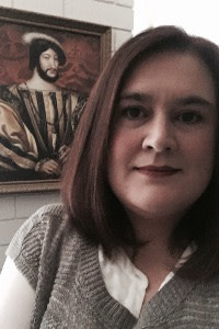 Dr Lisa Mansfield