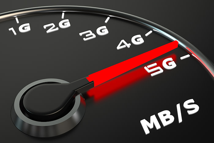 Mobile Communication Evolution: Industrial Internet on the Road to 5G