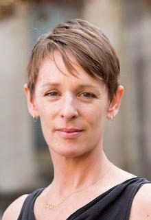 Associate Professor Sarah Maddison