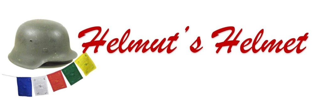 Helmut's Helmet