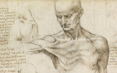 Summer Short Course: The Turbulent Mind of Leonardo da Vinci