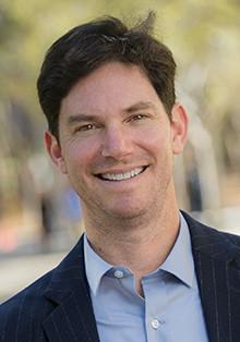 Professor Seth Cohen
