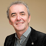 Professor Michael Cronin