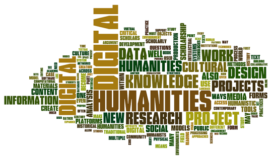 The Digital Humanist and the Challenges to Humankind