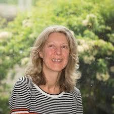 Professor Lynn Abrams