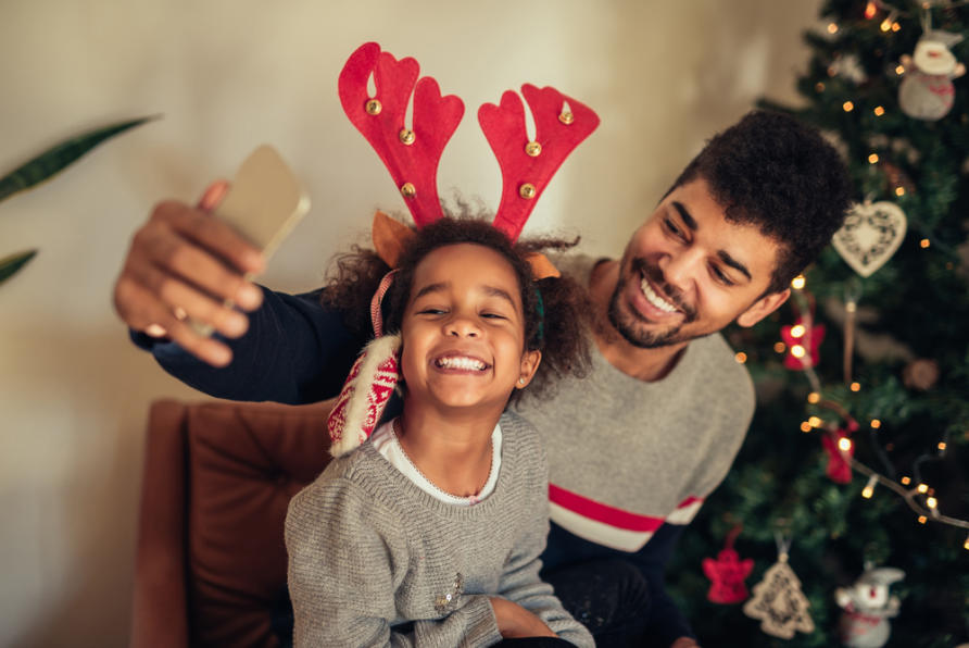 Focusing on kindness, not consumption, this Christmas