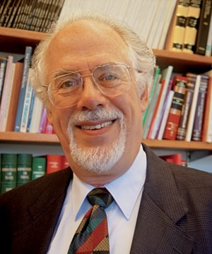 Professor Peter  Strauss