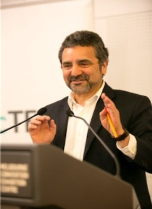 Professor Joseph Lo Bianco