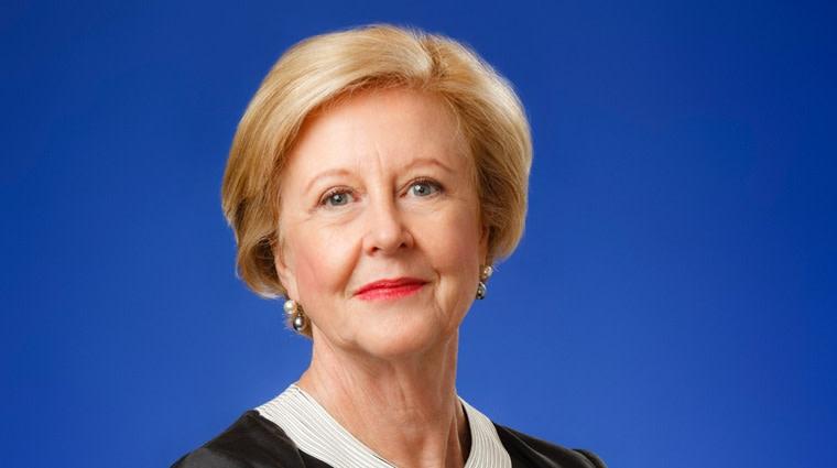 Emeritus Professor Gillian Triggs