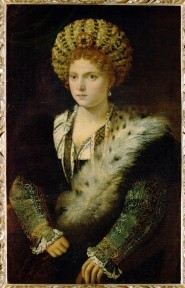 The Inkwell and the State: Isabella d'Este as a Master of the Letter