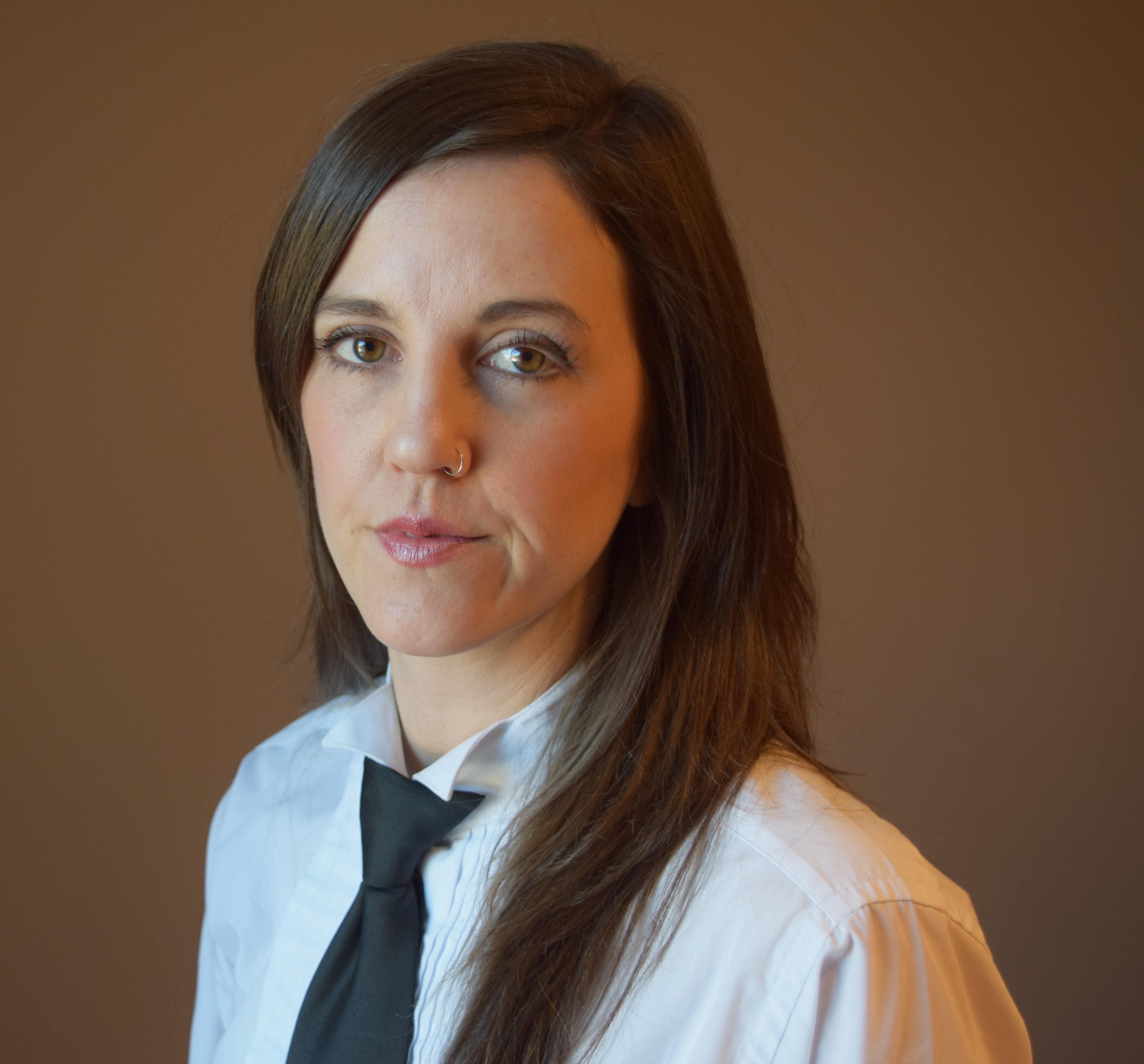 Associate Professor Stacy Douglas