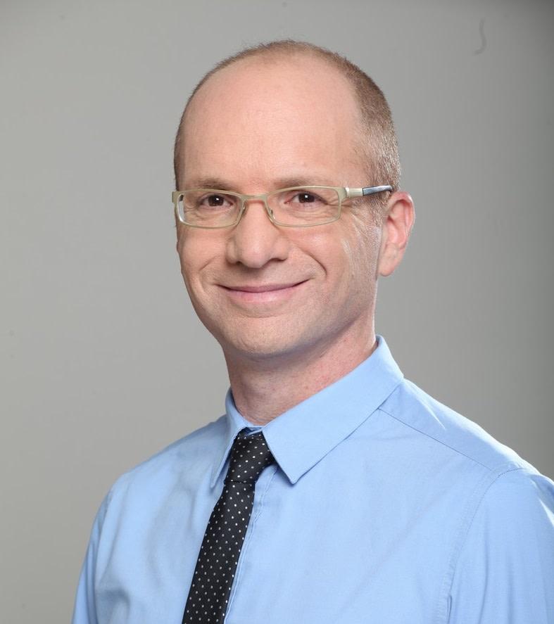 Professor Michael Birnhack
