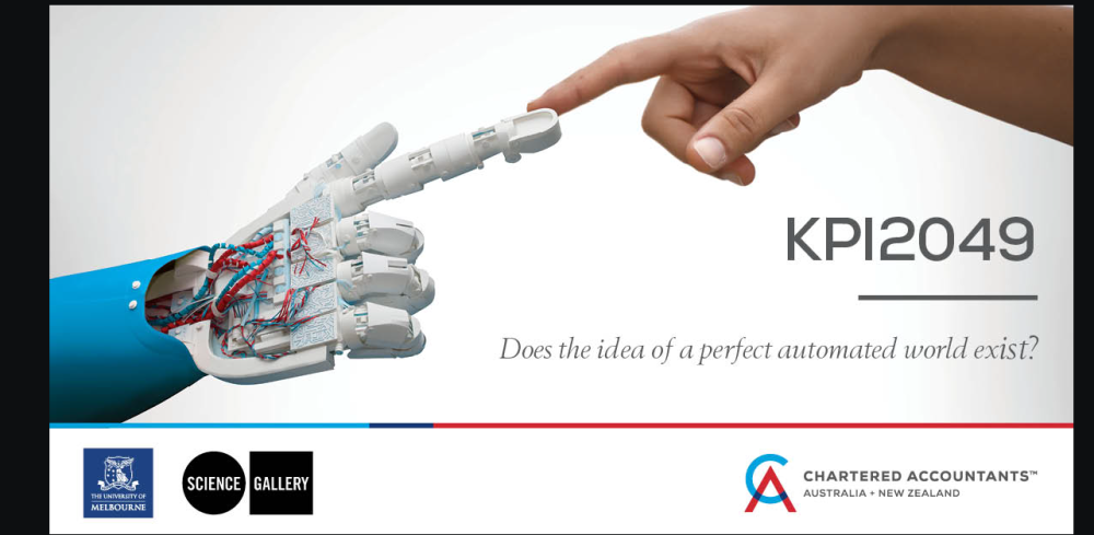 KPI2049: Does the Idea of a Perfect Automated World Exist?