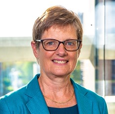 Associate Professor Sarah  Cook